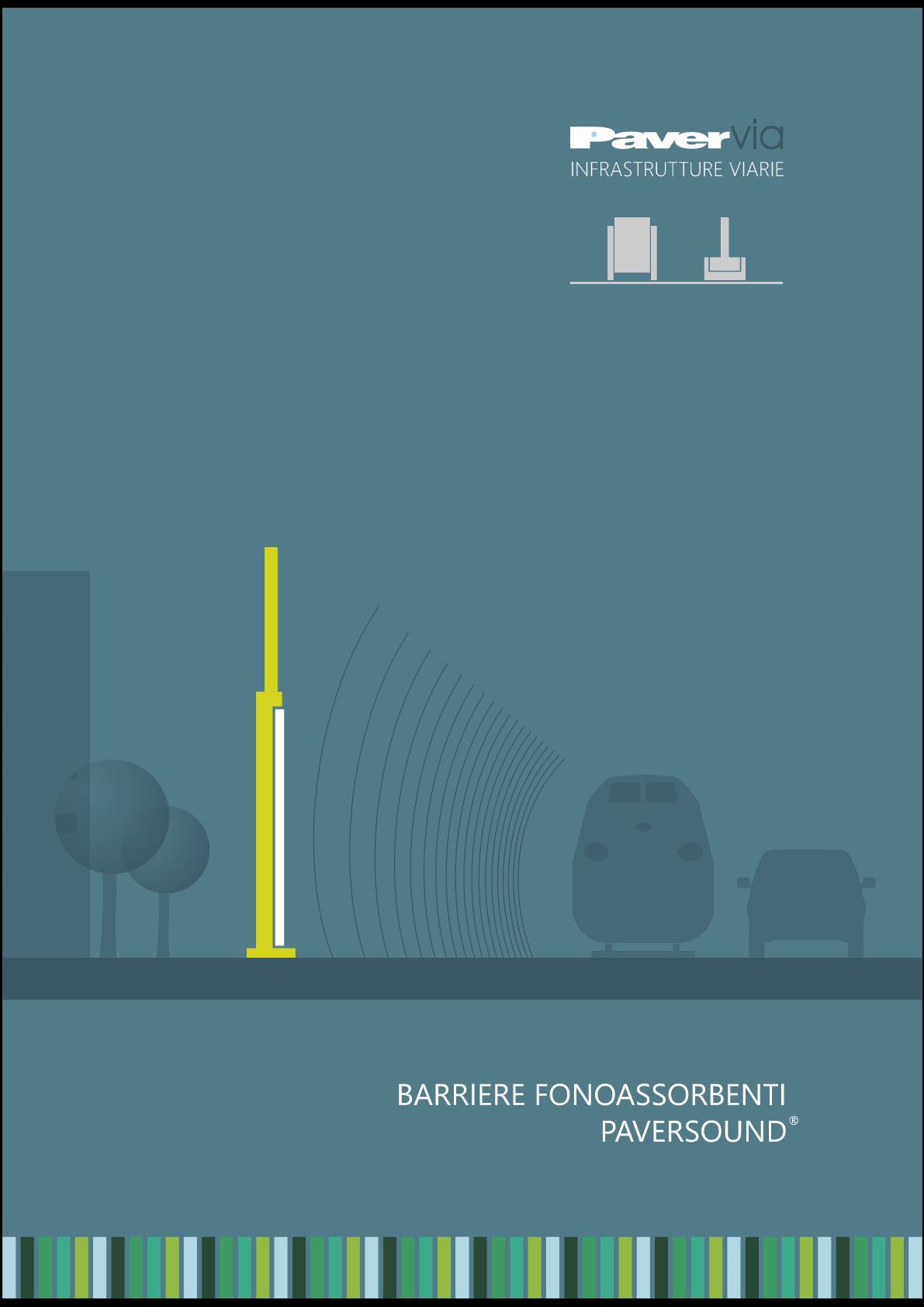 preview Catalogo Barriere Fonoassorbenti