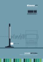preview Brochure Sound Integra