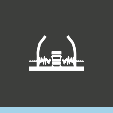 icona barriere fonoassorbenti