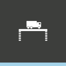 icona travi da ponte