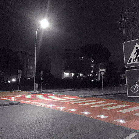 Safety Crossing acceso