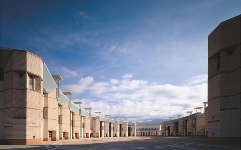 Cittadella del carnevale | Paver Costruzioni S.p.A.