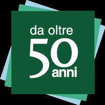 oltre 50 anni